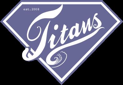 Titans Learn To Swim Logo