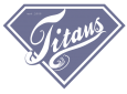 Titans Learn To Swim Logo